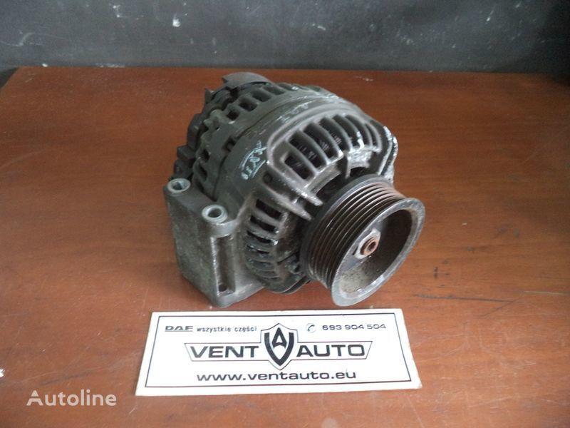 генератор DAF Alternator,Lichtmaschine Euro 5 BOSCH для тягача DAF XF 105