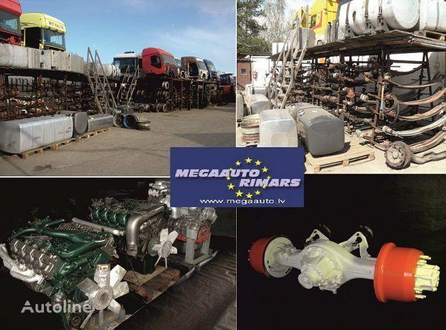 генератор для грузовика MANY TYPES AND MODELS