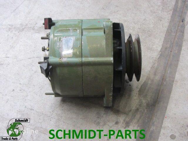 генератор для тягача MERCEDES-BENZ  814
