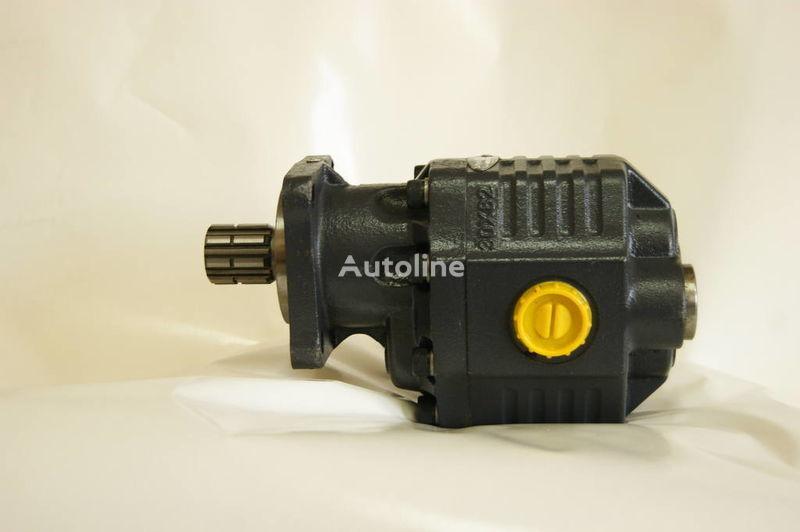 новый гидравлический насос  BINNOTTO/Италия UNI 82л/на 4 болта для тягача для грузовика