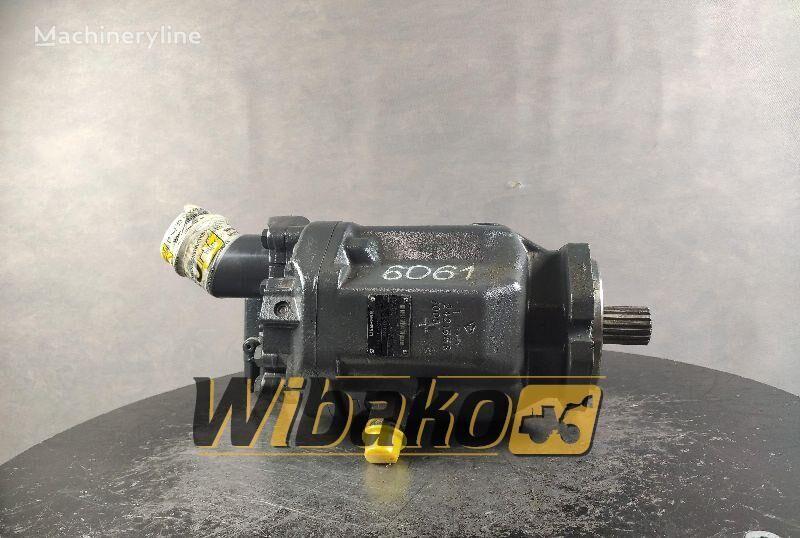 гидравлический насос  Hydraulic pump Liebherr 10440677 для другой спецтехники 10440677 (R902466023)