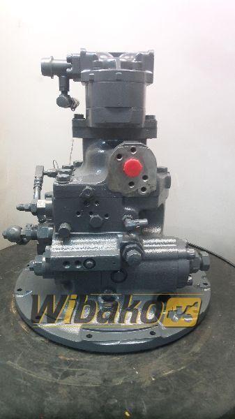 гидравлический насос  Hydraulic pump Komatsu 708-1L-00640 для экскаватора 708-1L-00640