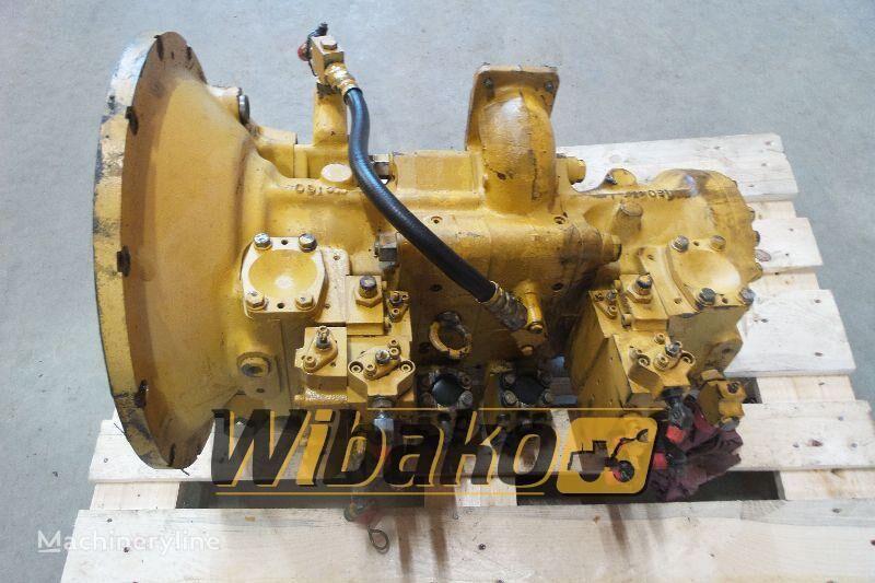 гидравлический насос  Main pump Komatsu 708-27-04013 для другой спецтехники 708-27-04013
