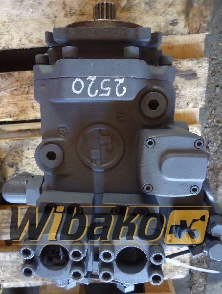 гидравлический насос  Hydraulic pump Hydromatic A4V71 MS2.0R (A4V71MS2.0R) для бульдозера A4V71 MS2.0R
