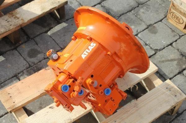 гидравлический насос ATLAS LNDE HPR90,HPR100 для экскаватора ATLAS 1304,1404,1504,1604