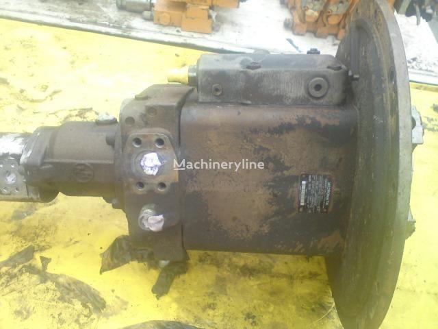 гидравлический насос для экскаватора CASE 61p