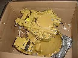 гидравлический насос CATERPILLAR Volvo Komatsu Doosan Hydraulikpumpen / pump для экскаватора CATERPILLAR Volvo Komatsu Doosan Hydraulikpumpen / pump