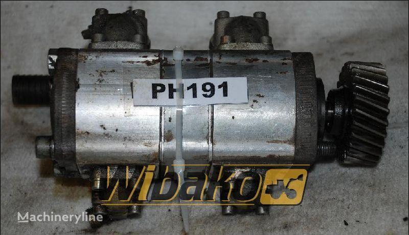 гидравлический насос Hydraulic pump Bosch 0510565327/1517222364 для экскаватора 0510565327/1517222364