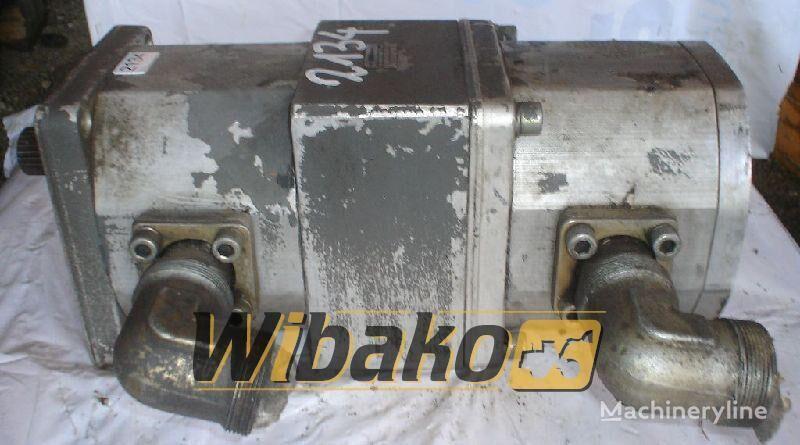гидравлический насос Hydraulic pump Orsta G63-5L для экскаватора G63-5L