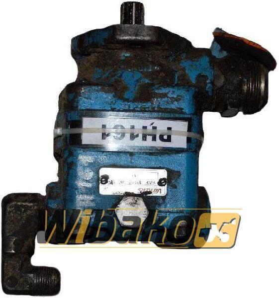 гидравлический насос Hydraulic pump Vickers V2OF1P11P38C6011 для экскаватора V2OF1P11P38C6011