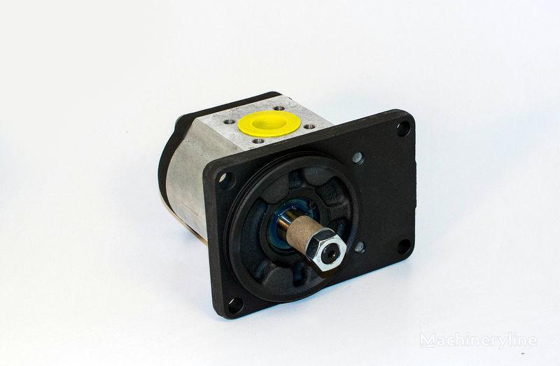 новый гидравлический насос KRAMER Hydraulic Pump Hydraulishe 312 412 512 416 516 для фронтального погрузчика KRAMER 312 412 512 416 516