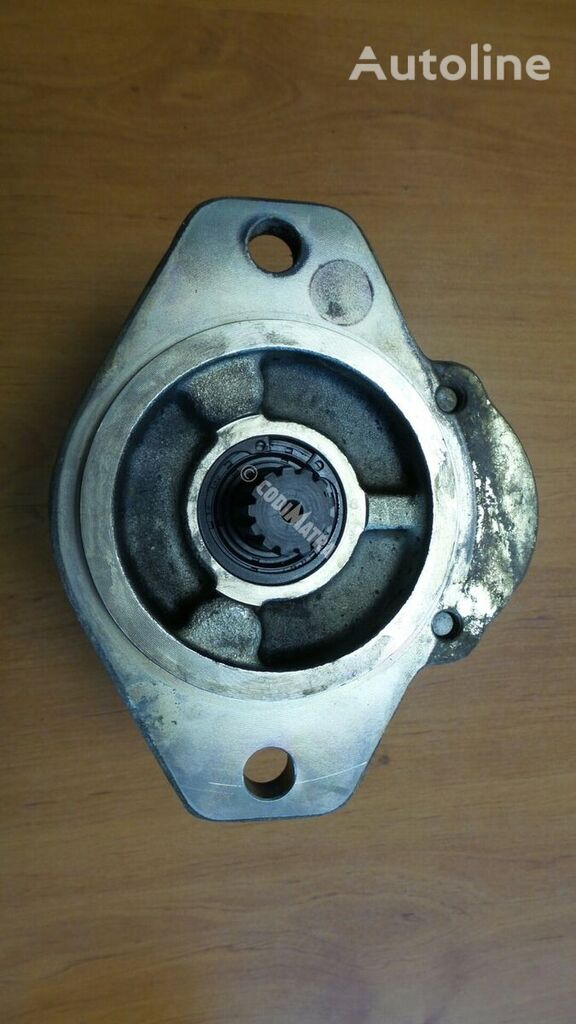 гидравлический насос LIEBHERR для экскаватора LIEBHERR R914B