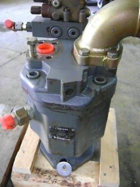 гидравлический насос для экскаватора LIEBHERR 632 B