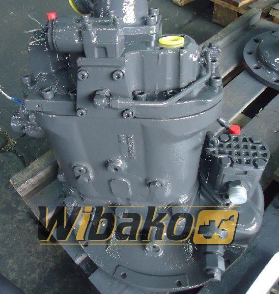 гидравлический насос Main pump Hitachi HPV091EW для экскаватора HPV091EW