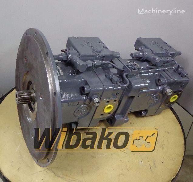 гидравлический насос Main pump Hydromatik A11VO75 LRDC/10R-NZD12K81 (A11VO75LRDC/10R- для экскаватора A11VO75 LRDC/10R-NZD12K81 (R909608010)