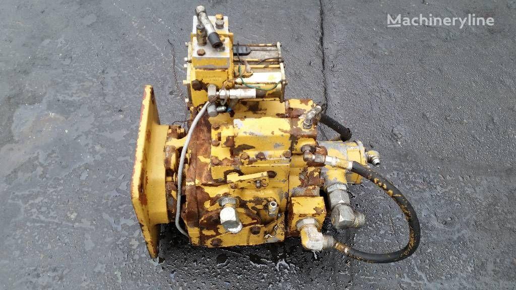 гидравлический насос Onbekend HYDRAULIC PUMP 0 для грузовика Onbekend HYDRAULIC PUMP 0