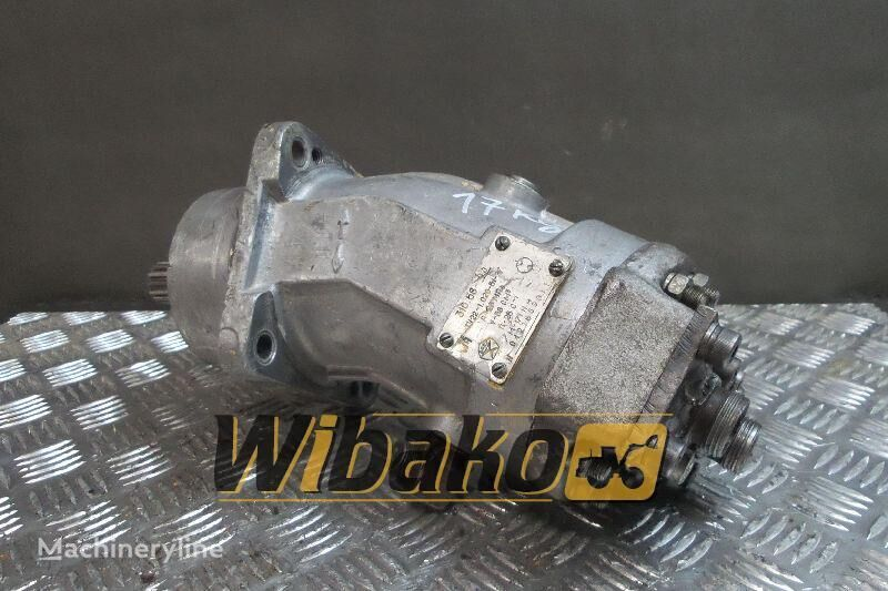 гидравлический насос  Hydraulic pump NN TV22-1.020-51-87 для экскаватора TV22-1.020-51-87