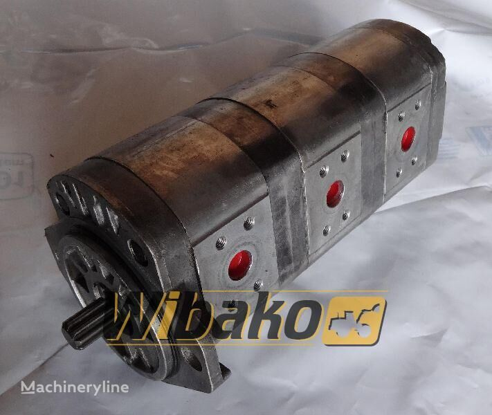 гидравлический насос  Hydraulic pump HPI XXXXXX для другой спецтехники XXXXXX
