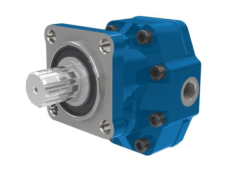 новый гидравлический насос Австрия/82 л/мин. Гидравлические комплекты для тягача