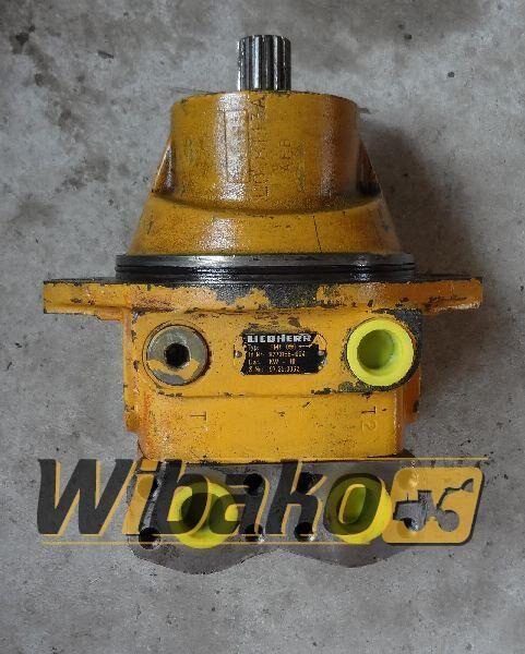 гидромотор  Hydraulic motor Liebherr FMF090 для другой спецтехники FMF090 (9273168)