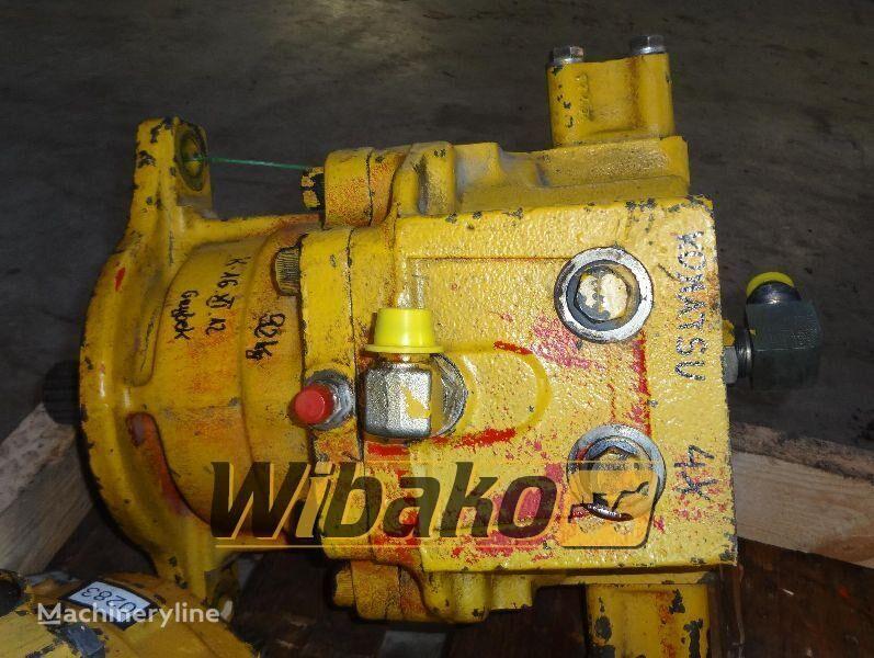 гидромотор Hydraulic motor Komatsu 706-77-01170 для другой спецтехники