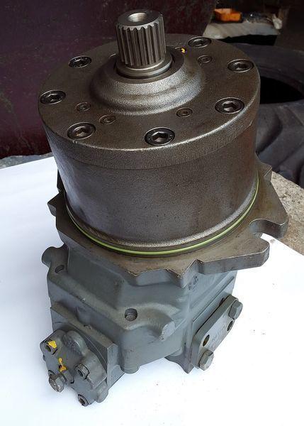 гидромотор LIEBHERR хода (гидростатический) для бульдозера LIEBHERR PR732, PR732L, PR732M, PR732B, PR732BL, PR732BM