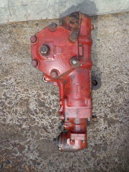 гидроусилитель  Bendix для грузовика RENAULT Magnum