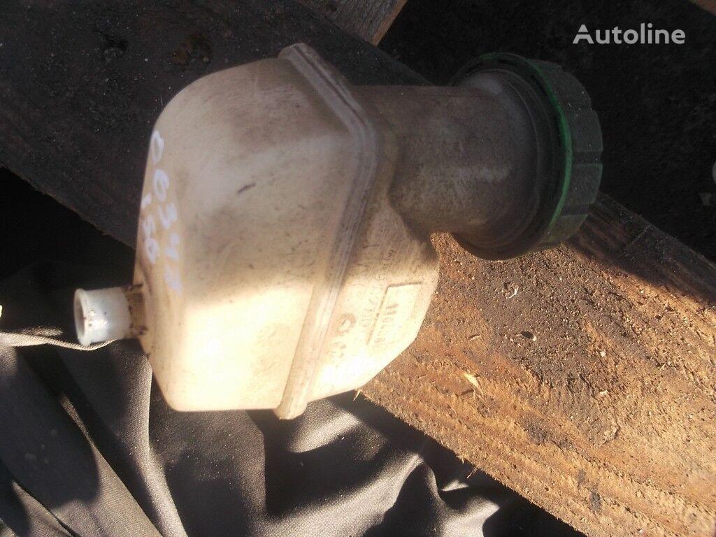 главный цилиндр сцепления  Бачок ПГУ для грузовика MERCEDES-BENZ