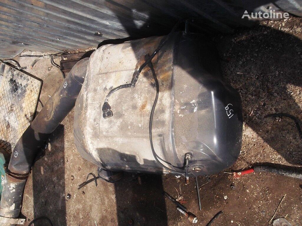 глушитель  выхлопных газов Iveco для грузовика