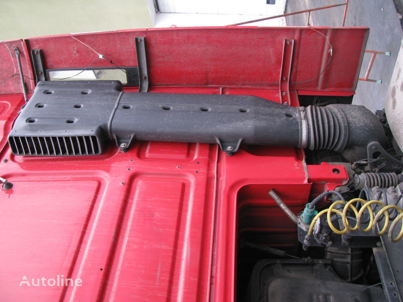 гофра глушителя DAF для тягача DAF XF,CF