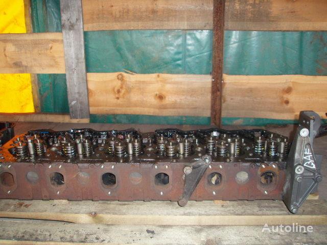головка блока цилиндров DAF для тягача DAF XF 105
