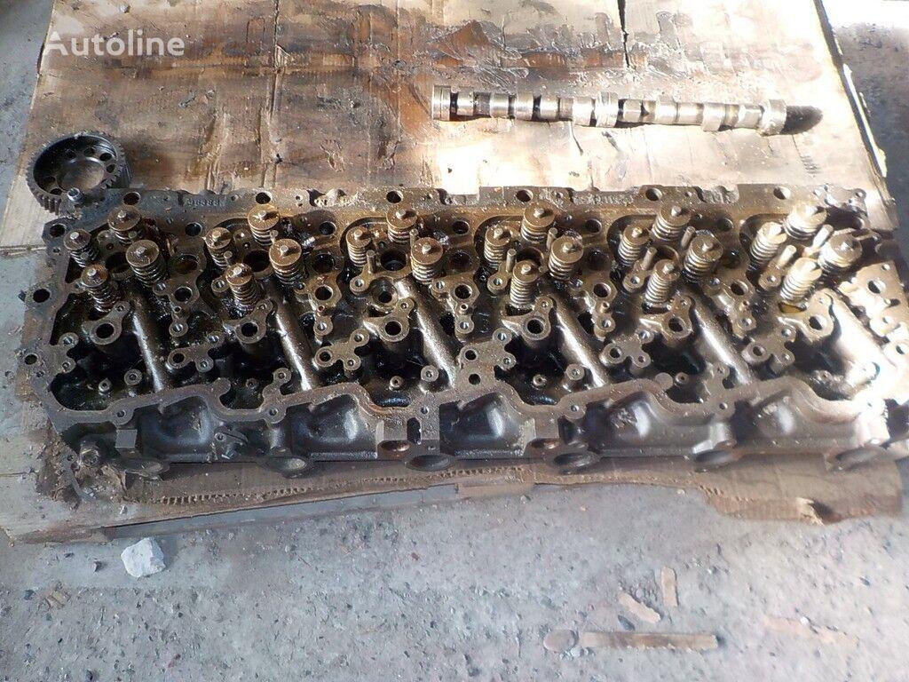 головка блока цилиндров для грузовика DAF