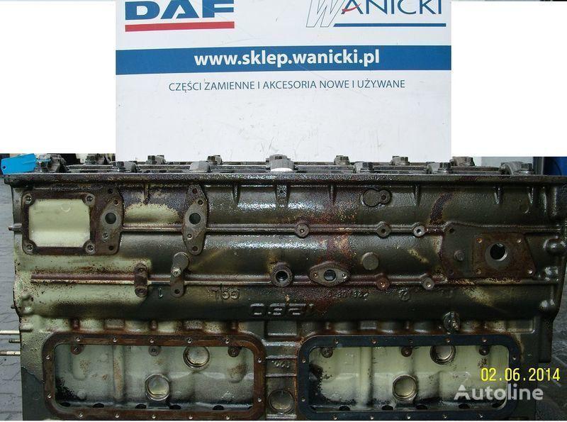 головка блока цилиндров для тягача DAF XF 95 , CF 85