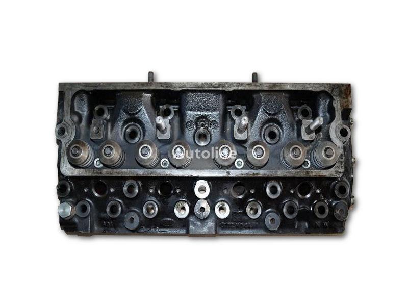 головка блока цилиндров для грузовика GŁOWICA A PERKINS 1004-4 AA 70218