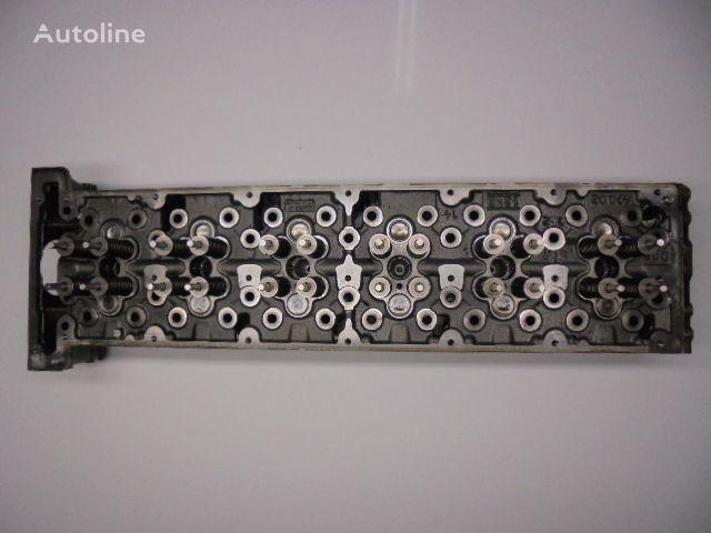 головка блока цилиндров  OM470LA.6-2 для MERCEDES-BENZ ACTROS MP4