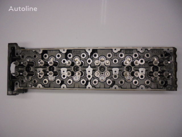 головка блока цилиндров MERCEDES-BENZ OM470LA.6-2 для MERCEDES-BENZ ACTROS MP4