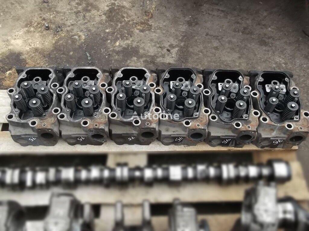 головка блока цилиндров SCANIA для грузовика SCANIA