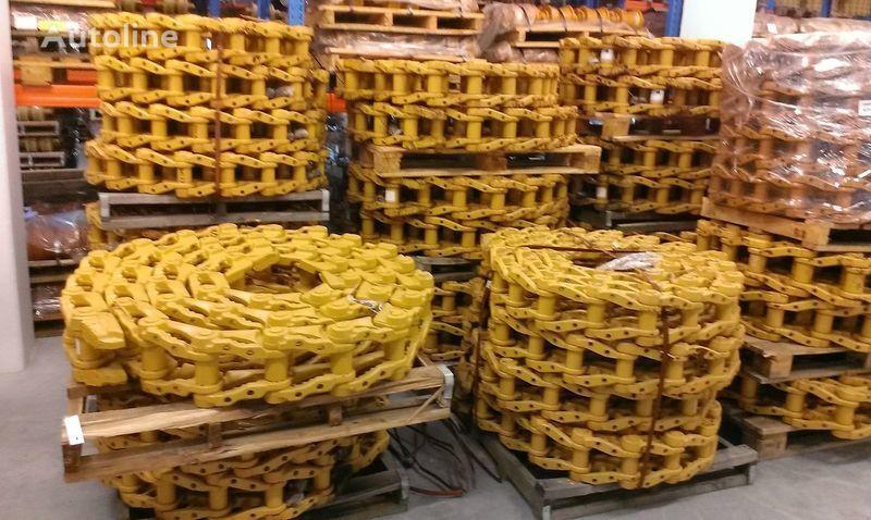 новая гусеница  CATERPILLAR ролики , цепь, направляющие колеса для экскаватора CATERPILLAR 317,320, 322 ,324,325, 330,