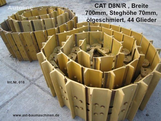 гусеница  Caterpillar Kette mit Bodenplatten, used для бульдозера CATERPILLAR D8N/R