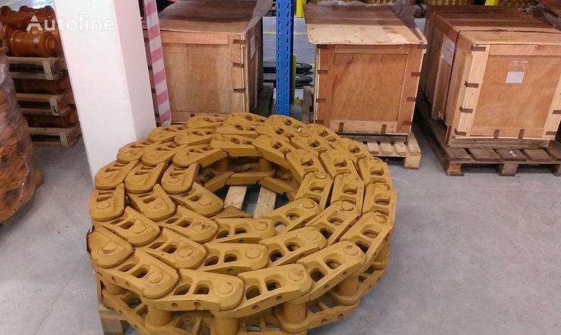 новая гусеница  DOOSAN ролики , цепь, направляющие колеса для экскаватора DOOSAN 130,150,160,200,225,300,340,500,520