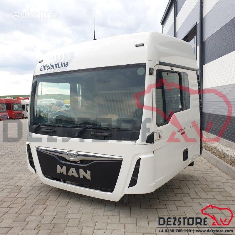 кабина (81600007848) для тягача MAN TGX
