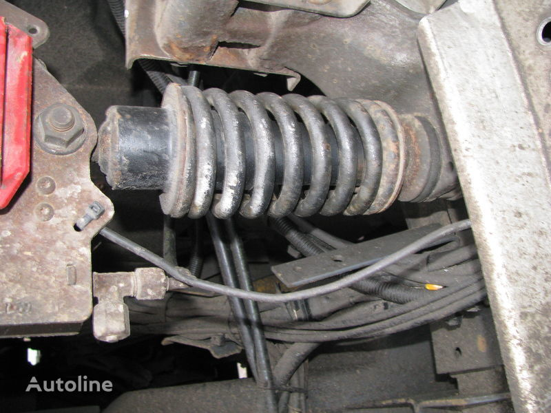кабина  Амортизатор кабины задний для тягача DAF