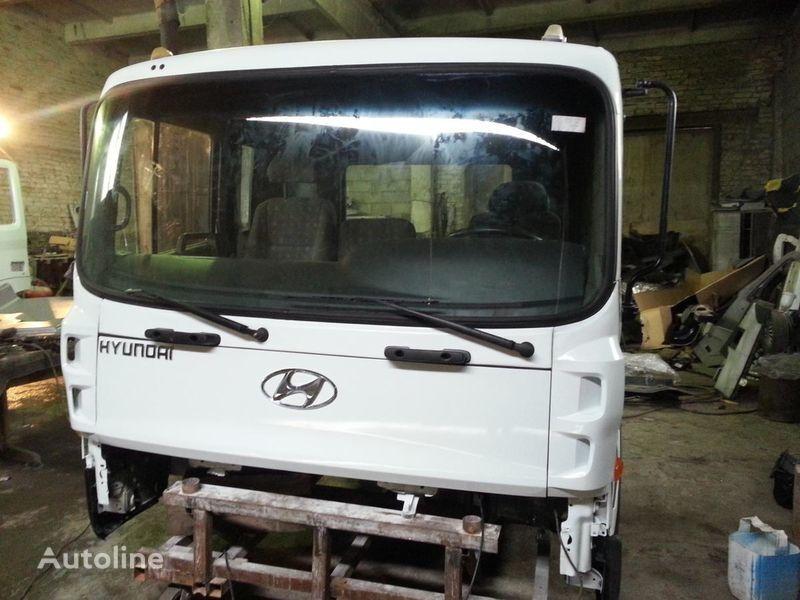 кабина HYUNDAI для грузовика HYUNDAI HD120