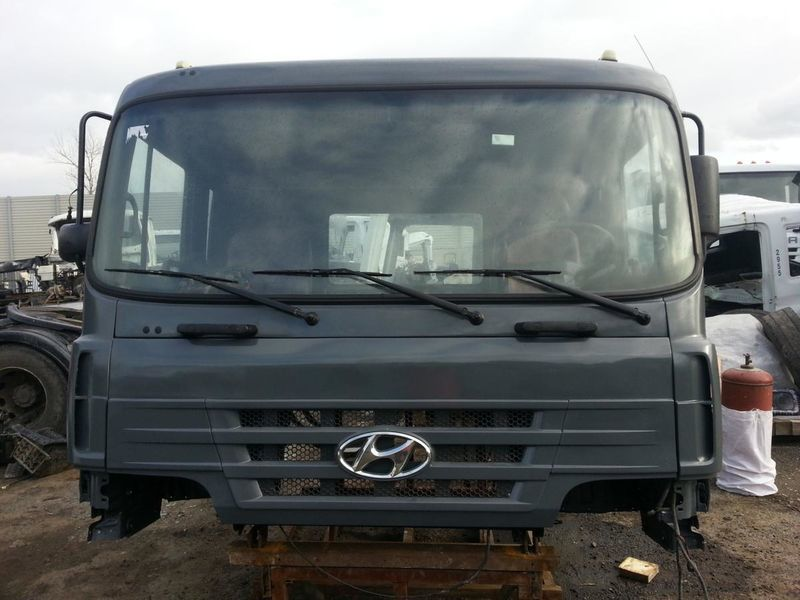 кабина для грузовика HYUNDAI HD 170 250 270 370 450 500
