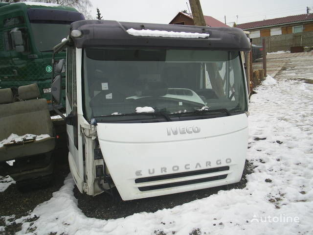 кабина IVECO для грузовика IVECO EURO CARGO 75E17