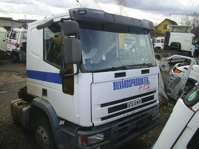 кабина IVECO для грузовика IVECO EUROCARGO 120E23