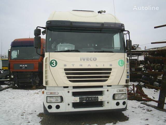 кабина IVECO для грузовика IVECO STRALIS 440E43
