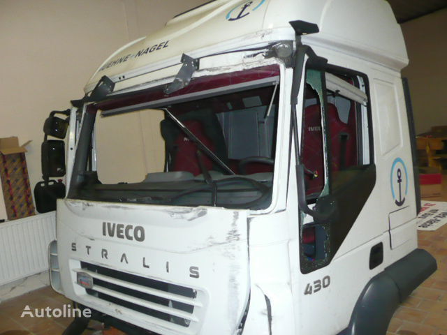 кабина для грузовика IVECO AS440S43T/P