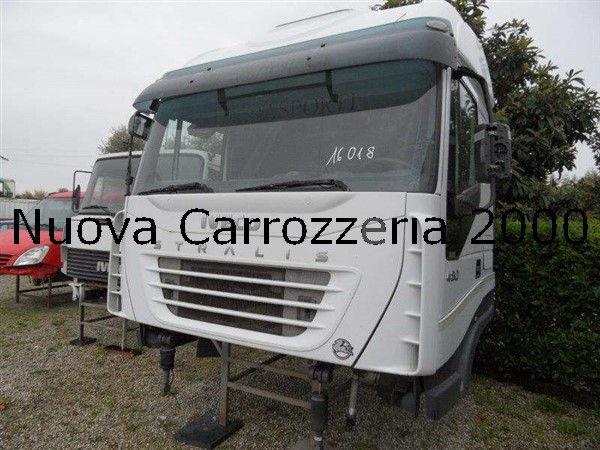 кабина IVECO CABINA STRALIS AS 1/S 480 для грузовика IVECO Cabina larga - 1^ serie