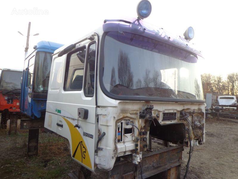 кабина MAN для грузовика MAN 25